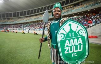 AmaZulu v Orlando Pirates