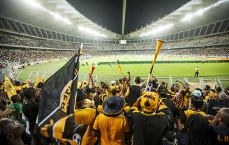Kaizer Chiefs v Liga Muculmana