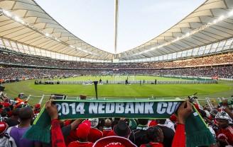 Nedbank Cup Final