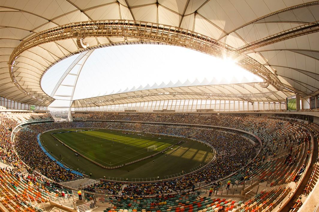 2017 AFCON Qualifier: Bafana Bafana vs Cameroon