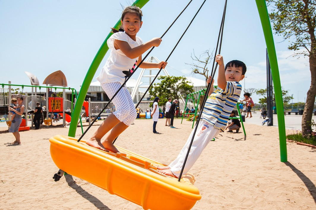 9 Long weekend activities for the whole family!