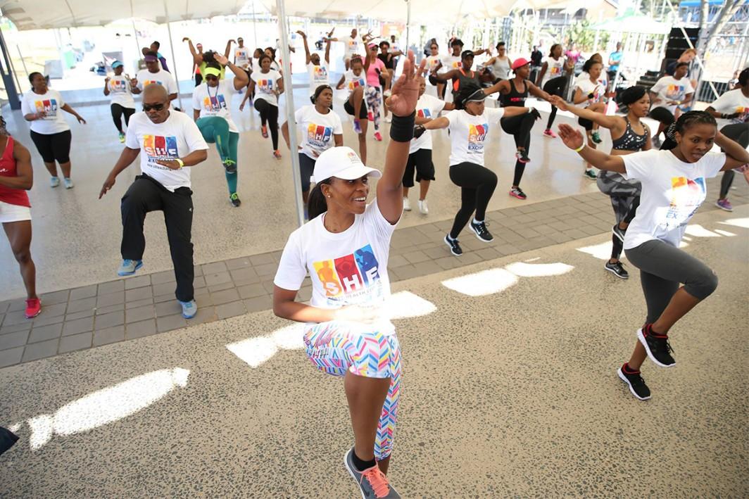 Sport, Health & Fitness Exchange