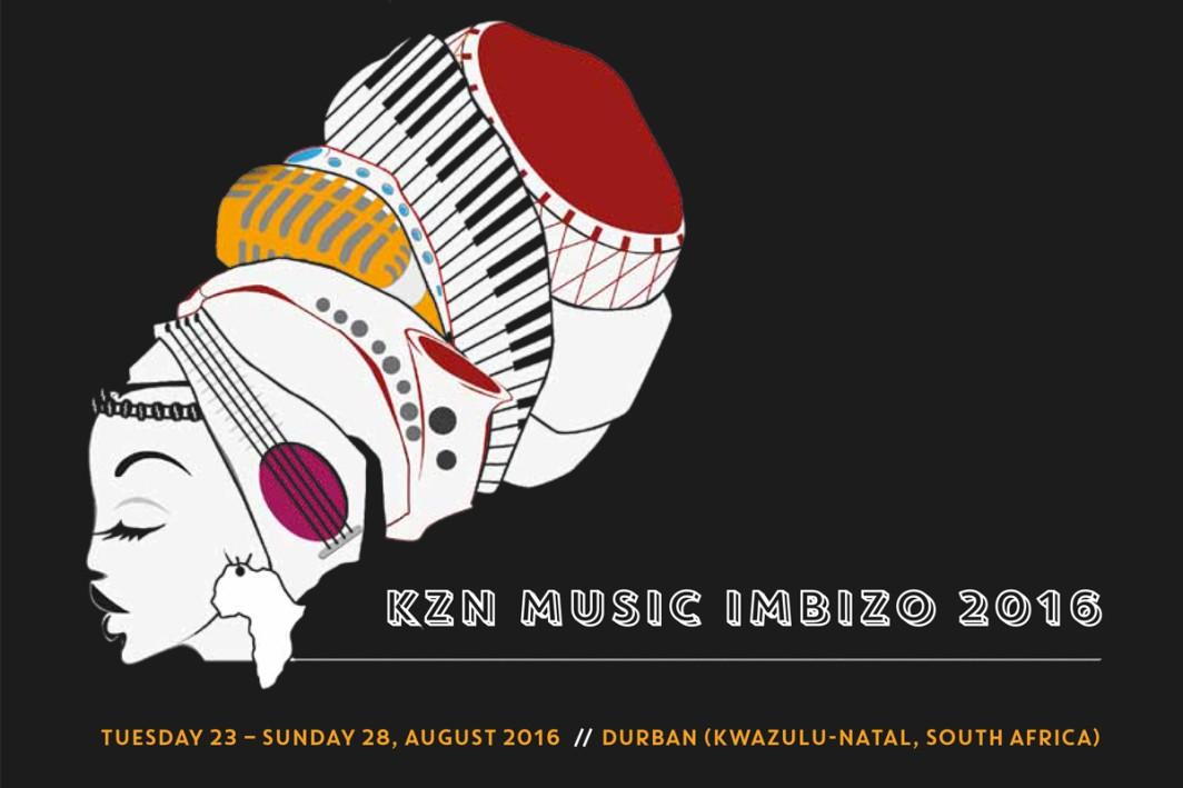 KZN Music Imbizo 2016