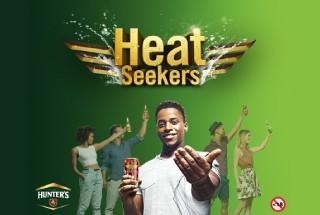 Hunter's #HeatSeekers Concert