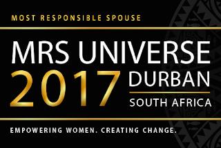 Mrs Universe 2017