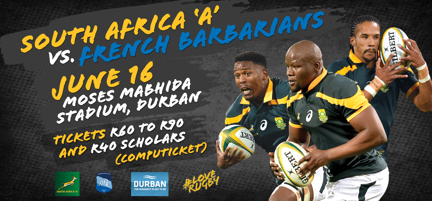 Rugby comes to MMStadium