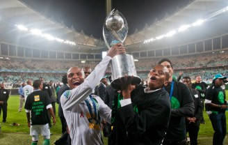 TKO Final – Sundowns v Celtic