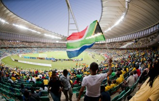 Afcon 2013 – South Africa vs Angola