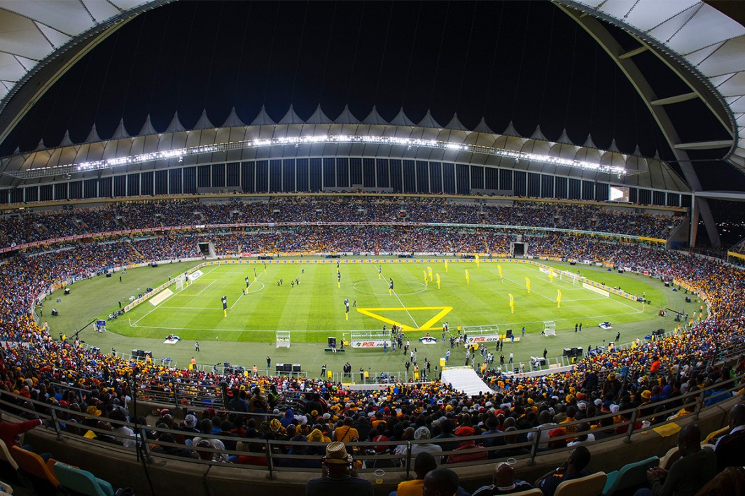 Kaizer Chiefs VS Highlands Park FC