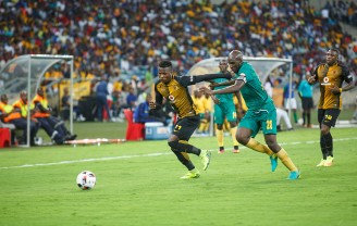 Golden Arrows VS Kaizer Chiefs