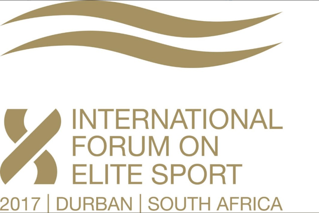 Int. Forum on Elite Sport a first for Africa