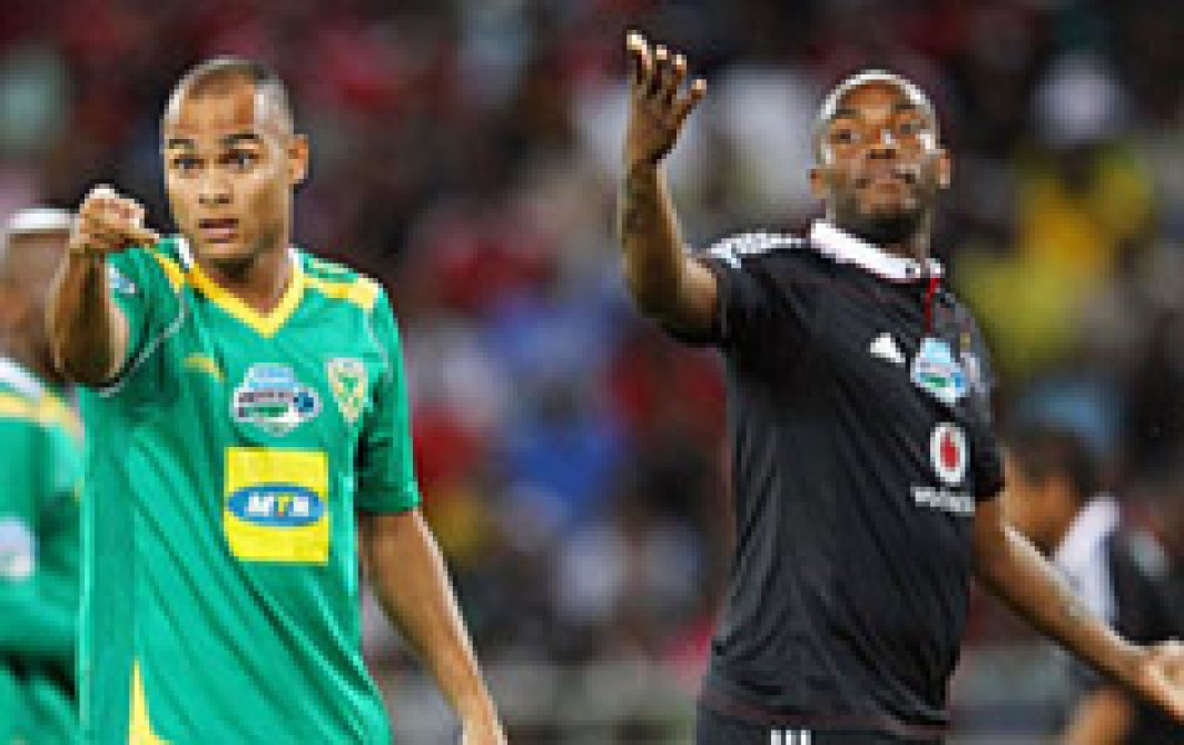Orlando Pirates beat Golden Arrows in the Telkom Knockout Cup semis