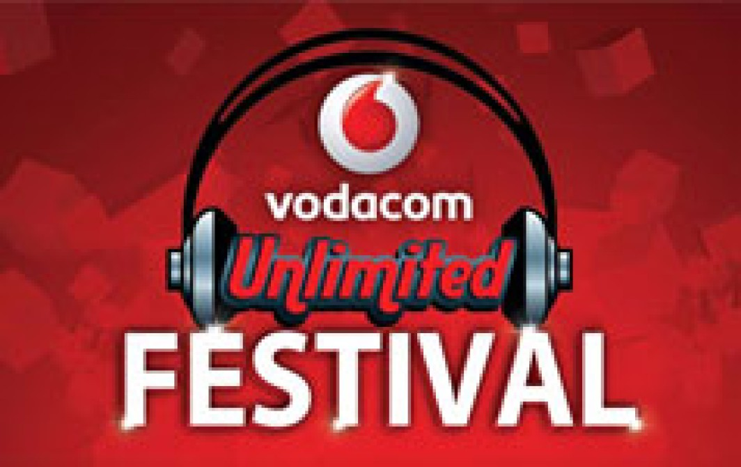 Leading local and international DJs in the house for Vodacom Unlimited Festival