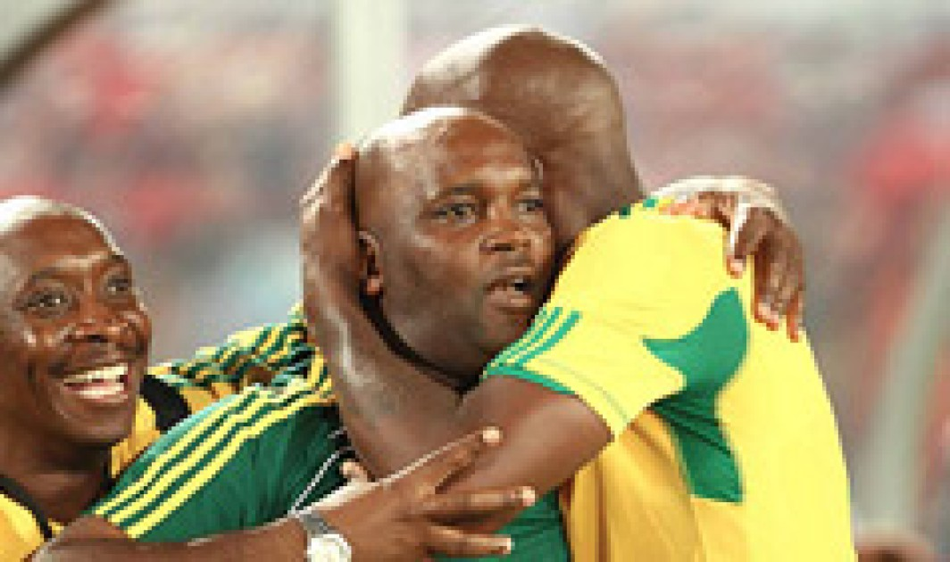 Bafana coach recalls his regulars to face Senegal