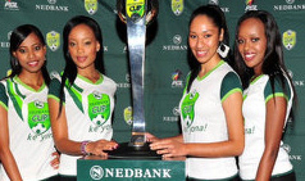AmaZulu FC v Witbank Spurs 24 March 2012