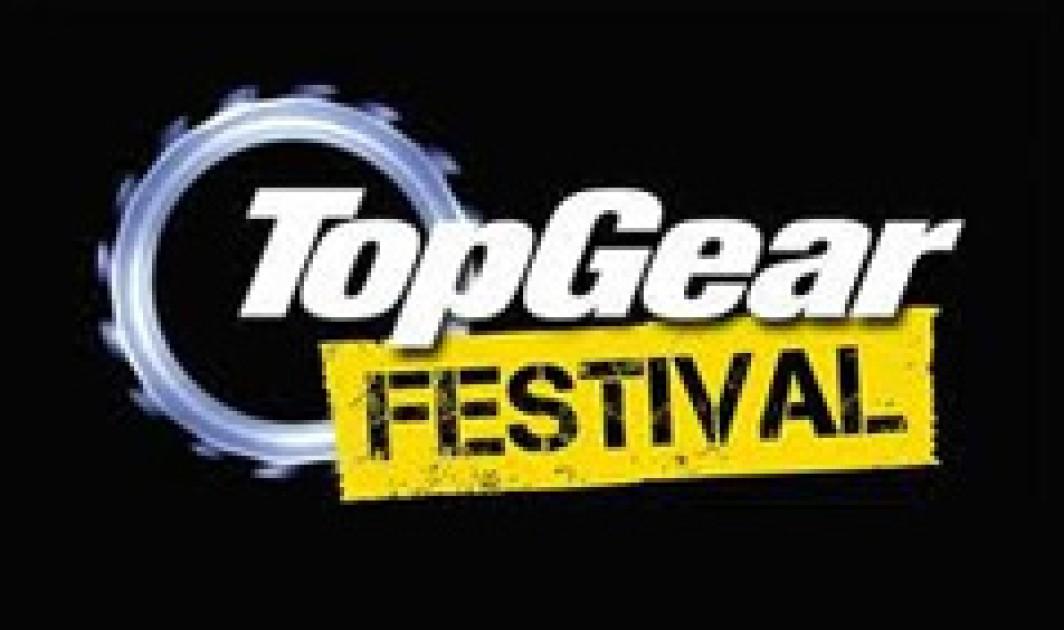 Top Gear Festival preparations well underway