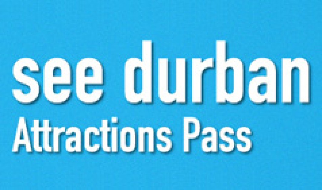 Durban's major attractions join forces, the new iVenture card