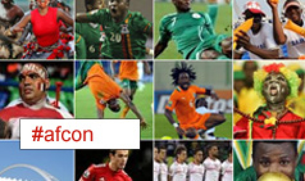 Afcon draw to take place in Durban