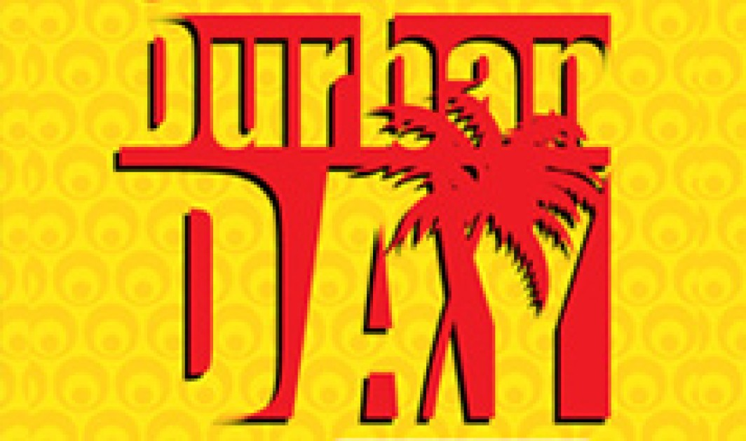 ECR Durban Day, a great day out for the family