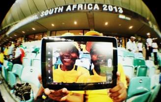 S.A. v Mali  – Afcon 2013