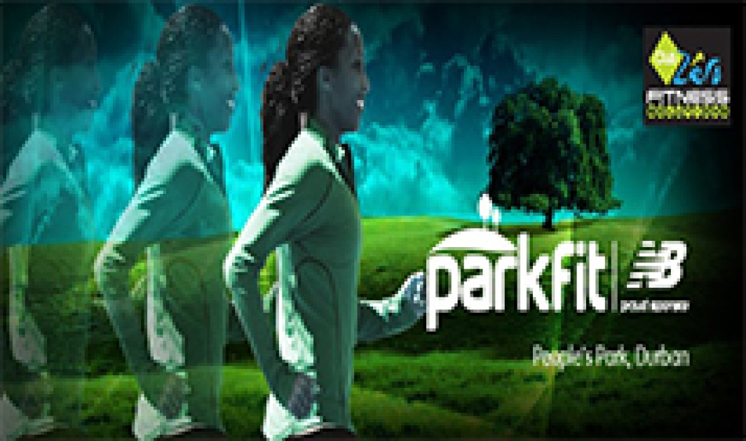 Park Fit Fun at People's Park