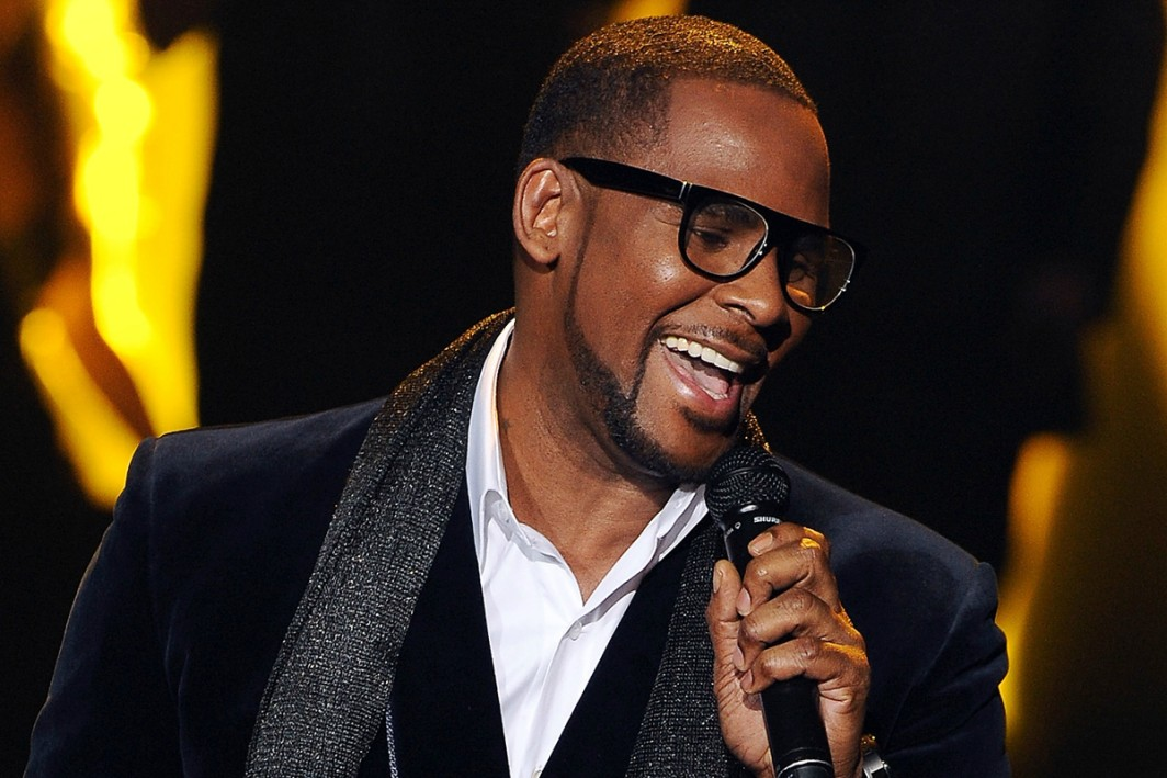 R&B Star R. Kelly is coming to Durban