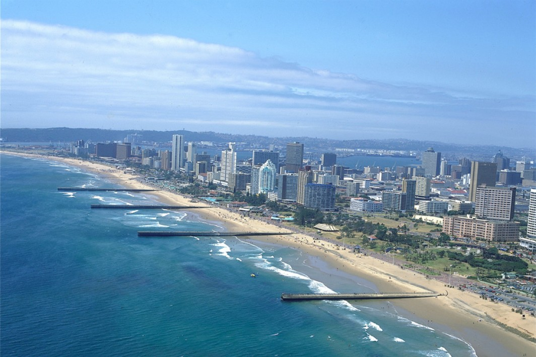 Discover Durban with the Tourism Month Experience!