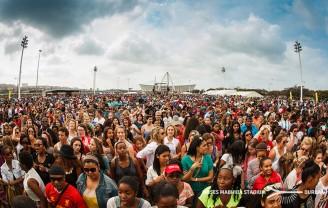 East Coast Radio Durban Day