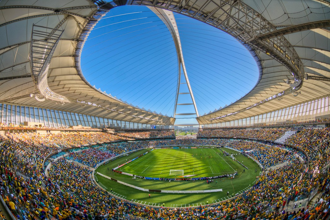 The MTN8 final is coming to Durban!