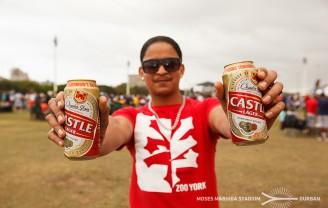 Castle Lager – Braai Nation