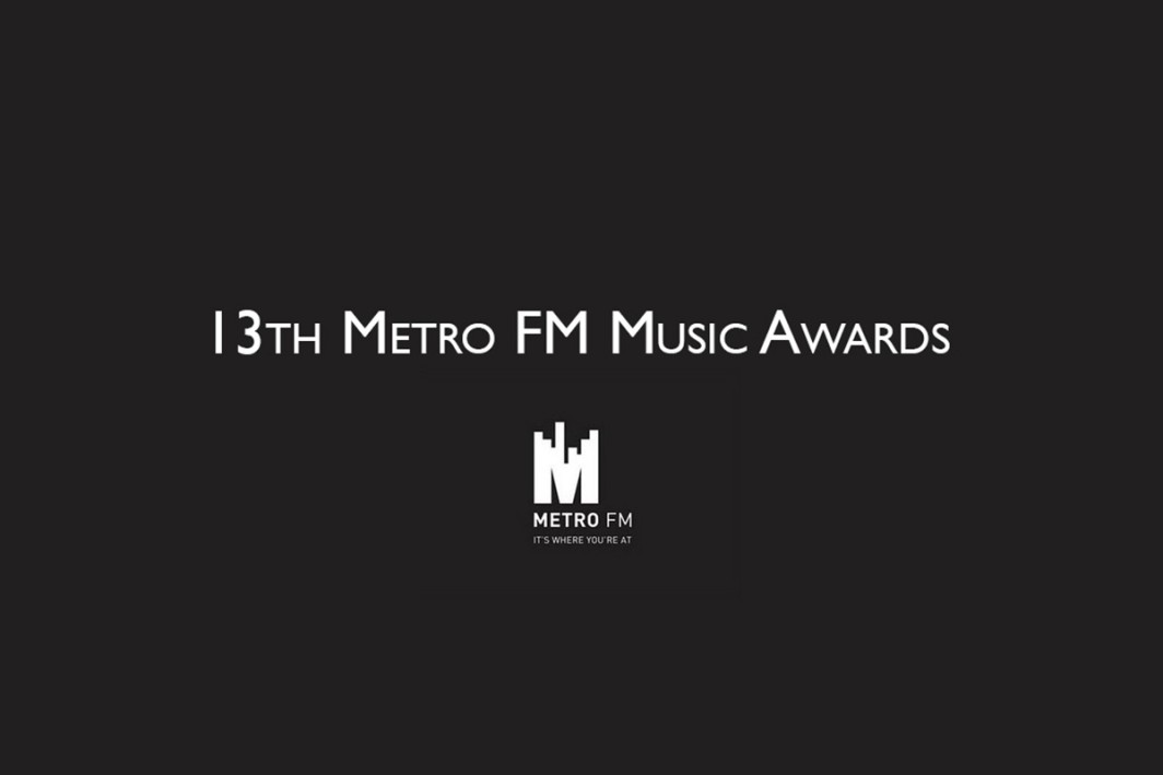 Metro FM Music Awards set to rock People's Park