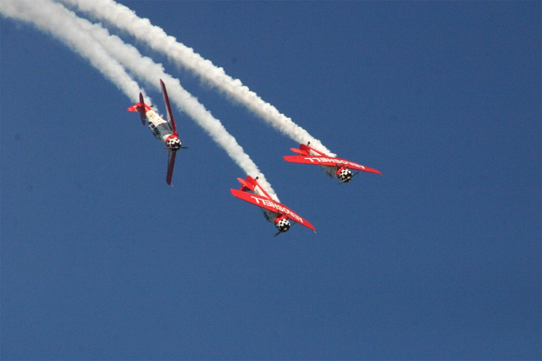 The Durban Land, Sea and Air Festival is here!