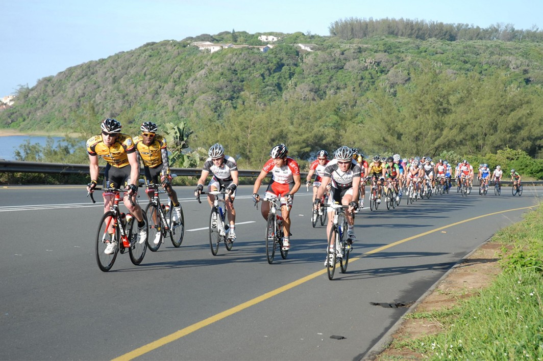 SA's fastest growing road race is here!