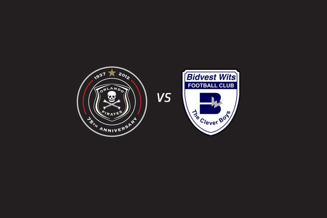 The Nedbank Cup Final – Pirates vs Wits