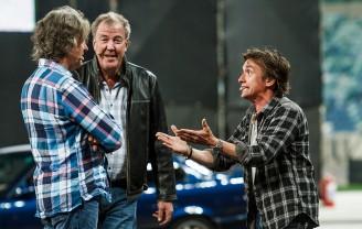 Top Gear Festival SA 2014