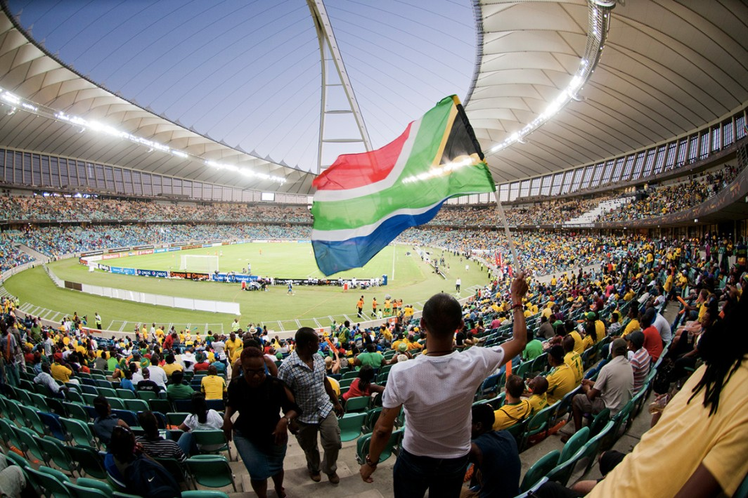 Bafana Bafana vs Sudan – Afcon Qualifier