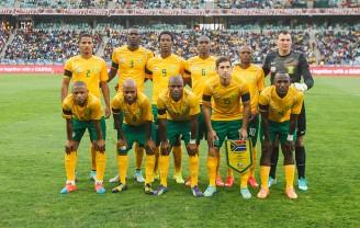 Bafana Bafana vs Sudan