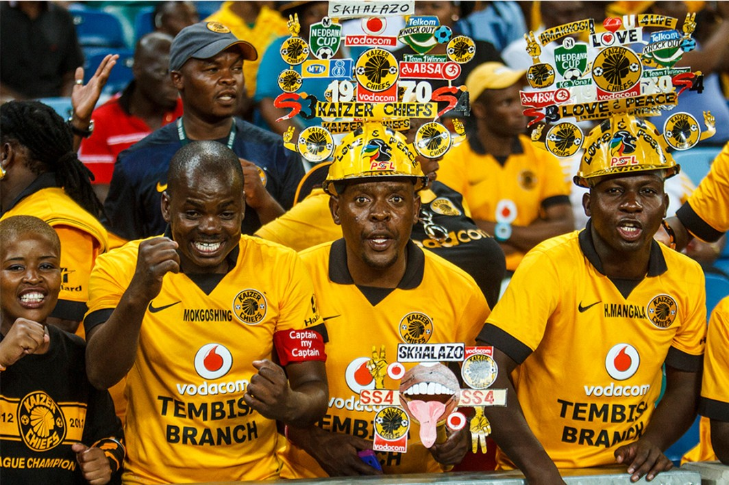 Kaizer Chiefs vs Raja Club Athletic