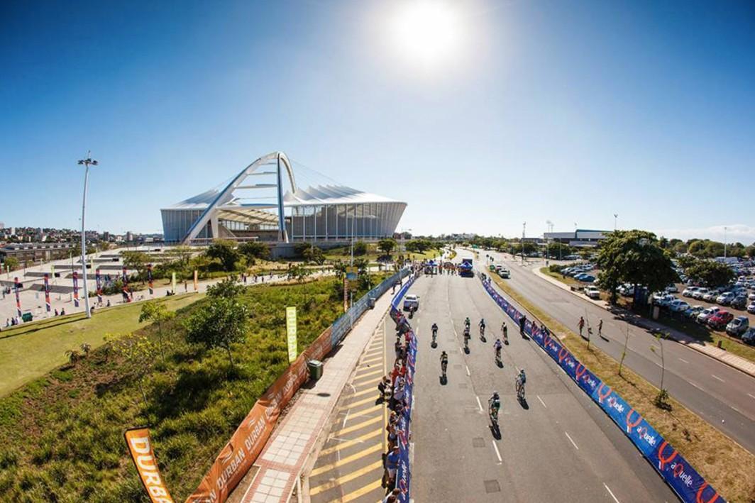 The Aquelle Tour Durban