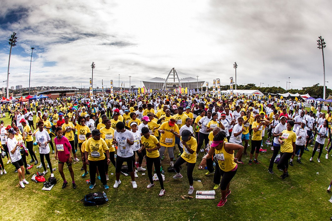 Walk Durban Together