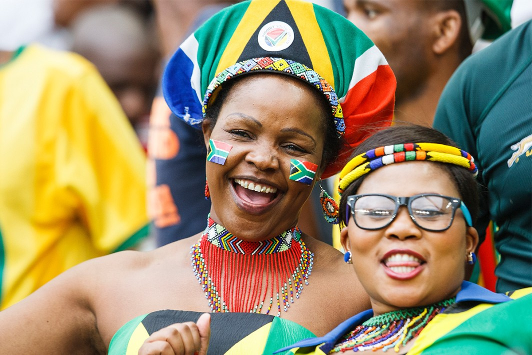 Bafana Bafana vs Gambia