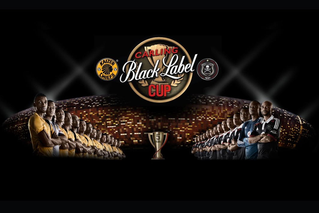 The Carling Black Label Fan Park