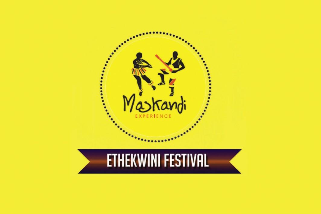 Maskandi Experience 2015