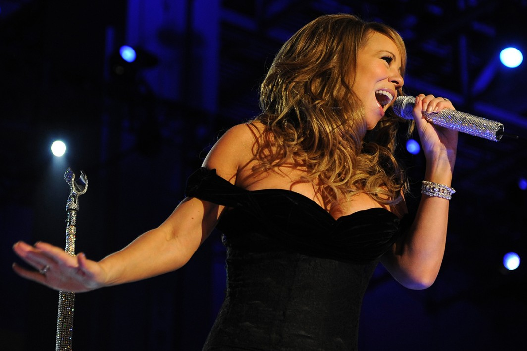 Mariah Carey is coming to Durban!