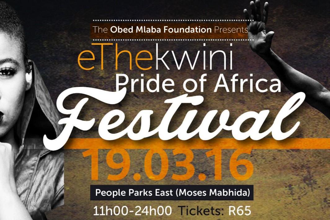 eThekwini Pride of Africa Festival