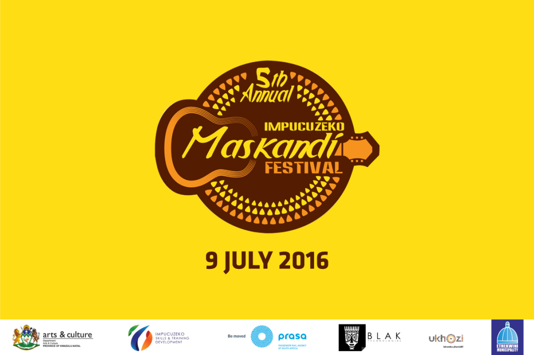 5th Annual Impucuzeko Maskandi Festival