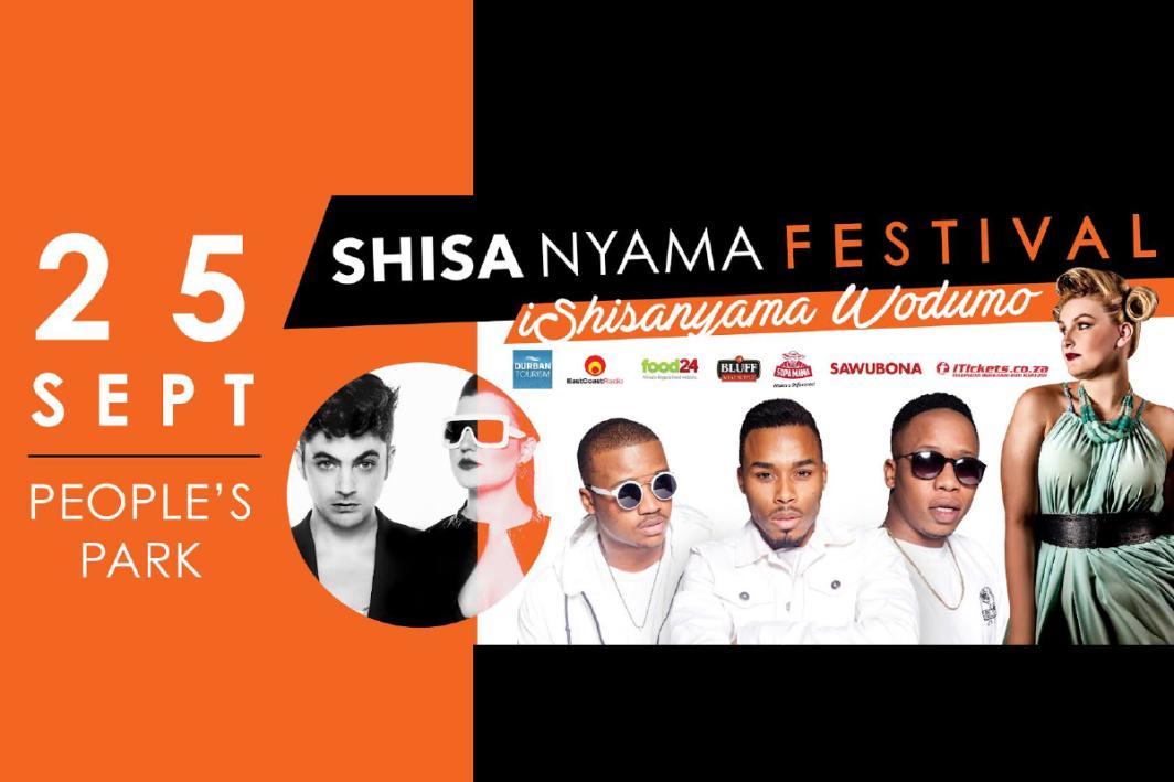 Shisa Nyama Festival