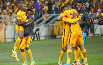 Kaizer Chiefs VS Ajax Cape Town