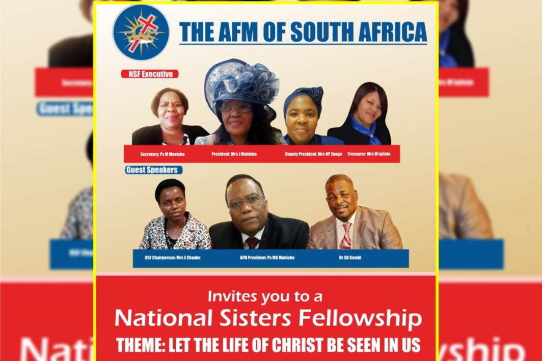 Annual National Sisters' Fellowship Conference