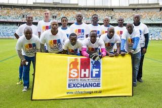 Sports Health & Fitness Exchange